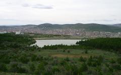 Yozgat Çamlık Milli Park
