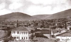 Yozgat Tarihçesi